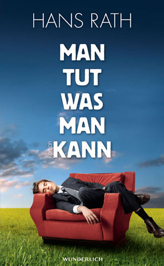 Cover Man tut was man kann